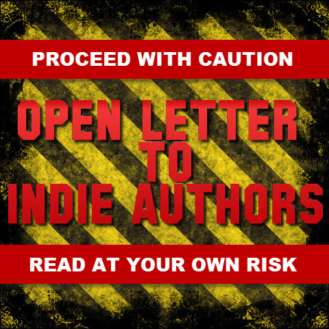 Open Letter Graphic