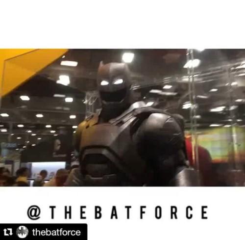 batfleck suit