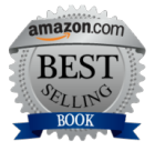 Amazon Bestselling Book Badge for DL Series