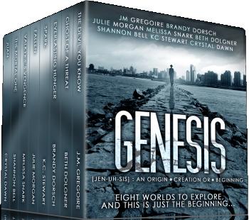 Genesis Boxed Set 2