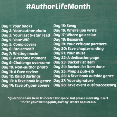 authorlifemonth