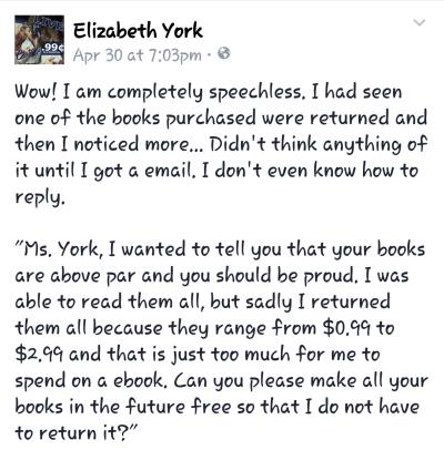E York Part 1